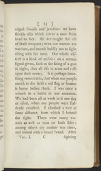 The Interesting Narrative Of The Life Of O. Equiano, Or G. Vassa, Vol 2 -Page 25